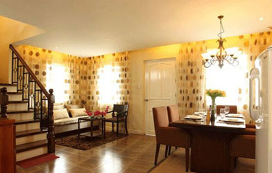 Lovely Awesome Camella Homes Interior Design Ideas Amazing