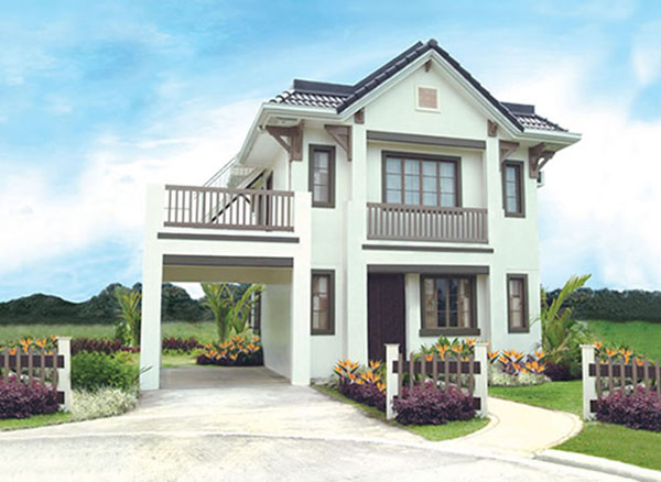 Cainta Rizal Real Estate Home Lot For Sale At The Tropics