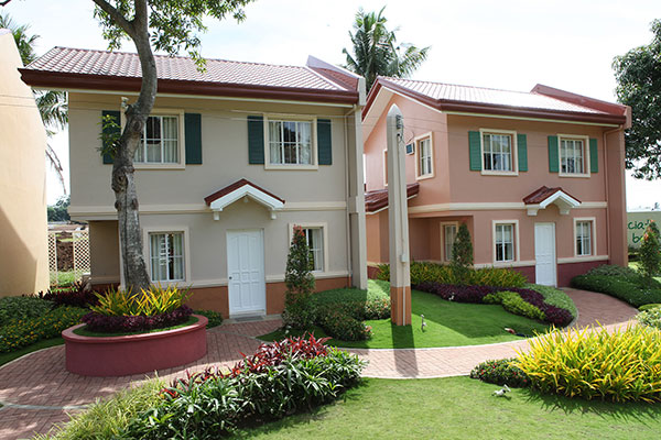 South Cotabato Real Estate Home Lot For Sale At Camella
