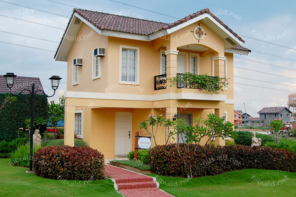 Baliuag Bulacan Real Estate Home Lot For Sale At