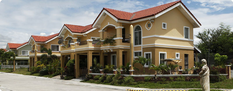 Roxas City Real Estate Home Lot For Sale At Camella Capiz