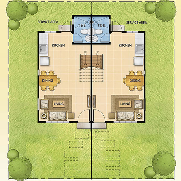 Zamboanga City Real Estate Home Lot For Sale At Villa San Ignacio By Filinvest Land