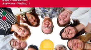 Bilancio sociale 2010 Filca-Cisl