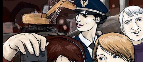 Doppia partita – Graphic novel