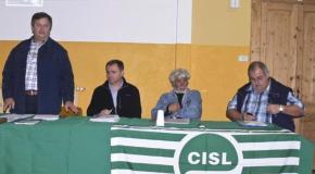PRESENTATI I BILANCI SOCIALI DELLA FILCA LOMBARDIA E DELLA FILCA DI SONDRIO