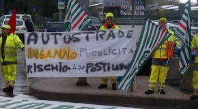 SPEA E PAVIMENTAL, MANIFESTAZIONI IN TUTTA ITALIA