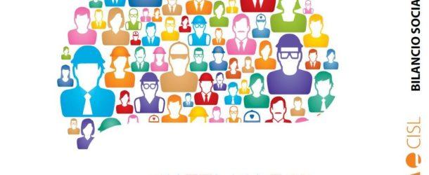 BILANCIO SOCIALE 2012 FILCA-CISL