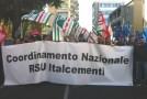 ITALCEMENTI,SOSPESE LE DUE PROCEDURE DI MOBILITÀ APERTE