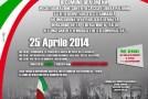 MUSICA E IMPEGNO, IL 25 APRILE INIZIATIVA DELLA FILCA-CISL AD ALIMENA (PA)