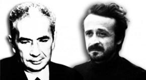 """""""MORO E IMPASTATO, 36 ANNI FA IL SACRIFICIO DI DUE UOMINI GIUSTI E CORAGGIOSI"""""""