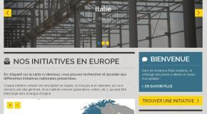 EUROPA, INIZIATIVA FIEC-FETBB PER L'OCCUPAZIONE GIOVANILE IN EDILIZIA