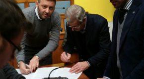 COLLEFERRO (ROMA), SIGLATO ACCORDO PER LA LEGALITA' NEGLI APPALTI
