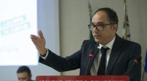 FILCA LAZIO, FABIO TURCO CONFERMATO SEGRETARIO GENERALE