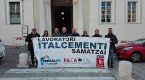 CEMENTO, INIZIATIVE IN TUTTA ITALIA PER IL RILANCIO DEL SETTORE