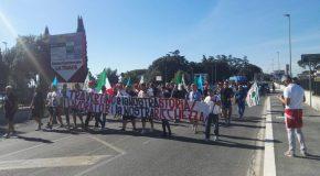 OPERAI DELLE CAVE IN SCIOPERO A GUIDONIA, IN ARRIVO 2.000 LICENZIAMENTI