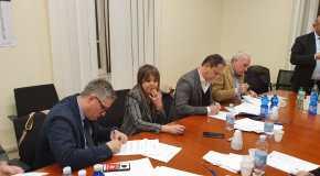 EDILIZIA: RINNOVATO IL CONTRATTO DELL'ARTIGIANATO, INTERESSA 400 MILA ADDETTI