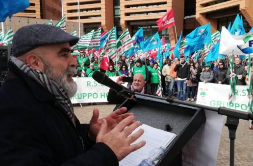 """CONTRATTI, FEDERICO: """"LA RIVOLUZIONE? DARE PIU' FORZA A PARTECIPAZIONE E BILATERALITA', SI PUO' INIZIARE DAL CCNL LEGNO"""""""