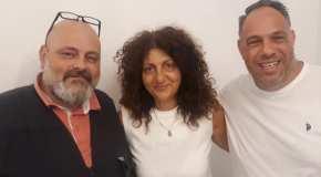 BICCHIERARO E' IL NUOVO SEGRETARIO GENERALE DELLA FILCA CISL UMBRIA