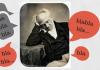 """""""Conversaciones con Arthur Schopenhauer"""", editado por Acantilado, permite conocer al filósofo gracias a los que le trataron."""