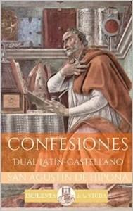 """""""Confesiones"""", editorial Imprenta de la viuda."""
