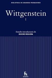 Gredos publicó en este volumen el Tractatus y las Investigaciones filosóficas de Wittgenstein con el estudio introductorio de Isidoro Reguera.