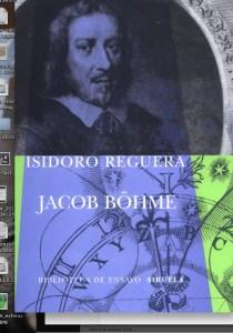 Aparte de los que cita, Reguera también se ha fijado en el pensador melancólico e iluminado Jacob Böhme a quien dedico este libro.