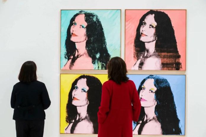 La muestra llegó a CaixaForum Madrid tras su paso, con enorme éxito, por CaixaForum Barcelona entre septiembre y diciembre de 2017. Fue visitada por más de 228.000 personas. Cuando finalice en Madrid, la muestra llegará al Museo Picasso Málaga.