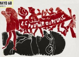 Los protestas de Mayo del 68 eran abstractas y muy ambiciosas: los enemigos eran la sociedad de consumo, la acumulación, la burocracia, los medios de comunicación, el aburrimiento, las convenciones… ¿Qué partido era capaz de hacerse cargo de esas reivindicaciones? Tras un destello en el que algo de aquello pareció atisbarse, lo imposible siguió siendo imposible.