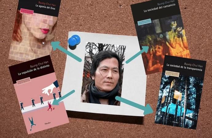 ¿Y si el amor fuera la solución a los síntomas de la sociedad del malestar que Byung-Chul Han analiza en sus obras? Un amor aristotélico que permita crear vínculos, correspondencias y reciprocidades para romper las cadenas que nos atan a nosotros mismos. Así lo defiende Magdalena Reyes y lo expresa al final del artículo.