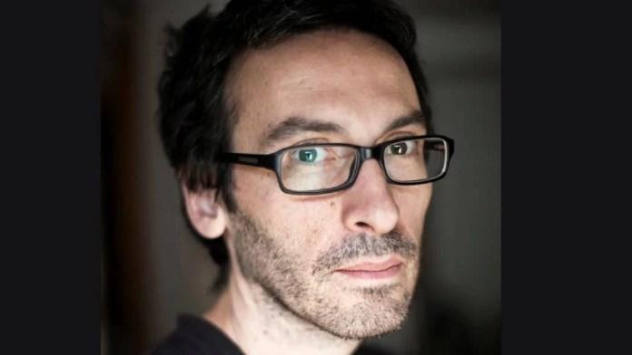 El filósofo César Rendueles. Foto: Elvira Megía.