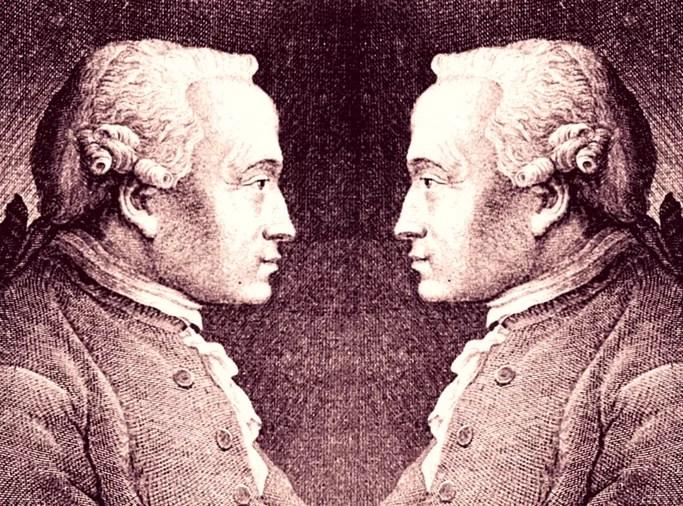 Kant, el revolucionario apacible