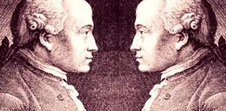 Immanuel Kant entre 1903-1904. Autor desconocido. Fuente: Popular Science 64. En dominio público.