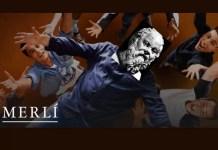 Merlí es el nuevo Sócrates para los alumnos en la serie de Netflix. A base de preguntas y actitud les va haciendo comprender de qué va esto de la filosofía.