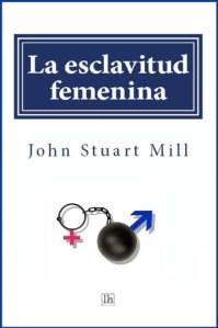 Una de las ediciones digitales del libro de Stuart Mill que se encuentran en internet.