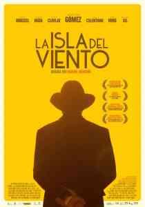 """La película """"la isla del viento"""" dirigida por Manuel Menchón, recrea el exilio de Unamuno en Fuerteventura."""