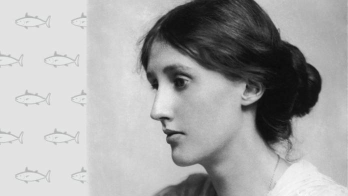 Virginia Woolf y la salsa de lenguado