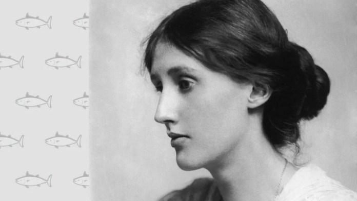La escritora Virginia Woolf en 1902. Foto: George Charles Beresford.