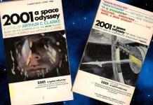"""Stanley Kubrick estrenó en 1968 la película """"2001: una odisea del espacio"""" basada en un texto del escritor Arthur C. Clarke."""