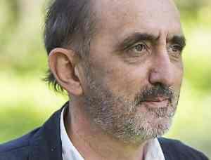 Daniel Innerarity, catedrático de filosofía política y social, investigador IKERBASQUE en la Universidad del País Vasco y director del Instituto de Gobernanza Democrática.