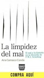 """""""La limpidez del mal"""", de Ana Carrasco Conde (Plaza y Valdés)."""