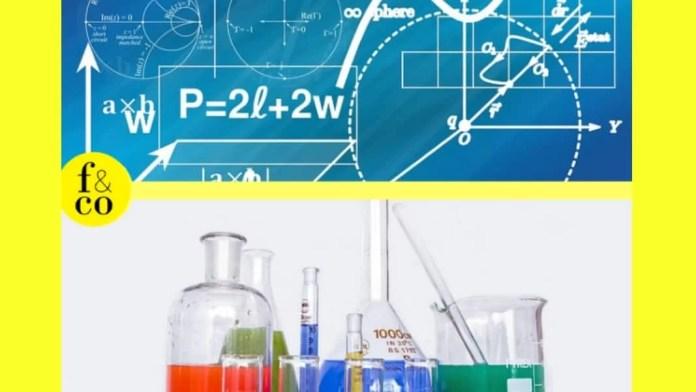 Matemática contra ciencia experimental, razón contra experiencia. Dos maneras de alcanzar un mismo fin: el conocimiento.