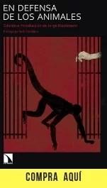 En defensa de los animales, Jorge Reichmann (Catarata).
