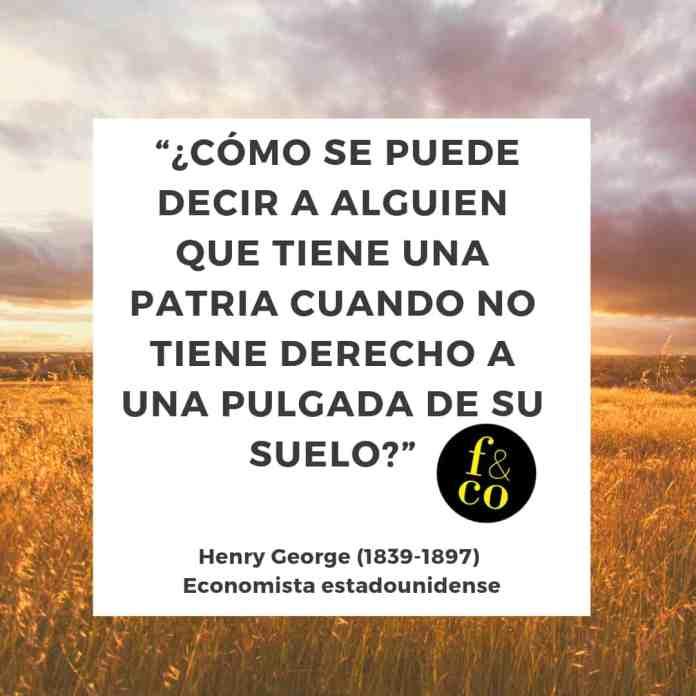 HenryGeorge
