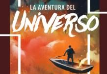 «La aventura del universo» es el libro donde Mary Evelyn Tucker y Brian Thomas Swimme explican su particular «historia de la historia». Editado por Herder, el libro incluye un CD con una película documental.