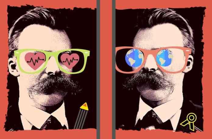 Amado u odiado, lo cierto es que muy pocos filósofos levantan pasiones como el alemán Friedrich Nietzsche.