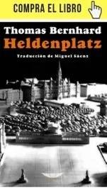 Heldenplatz, de Thomas Bernhard, en Cuenco de plata.