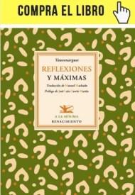 Reflexiones y máximas, de Vauvenargues, en Renacimiento.