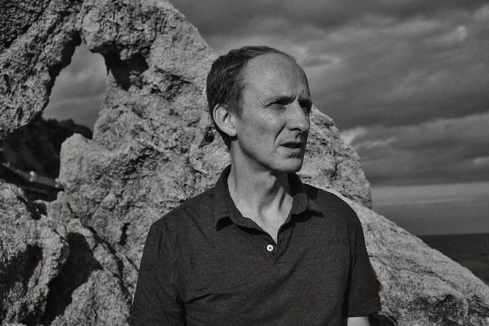 El filósofo Daniel Gamper nació en Barcelona en 1969. Foto: César Lucadamo