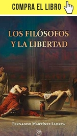 Los filósofos y la libertad, de Martínez Llorca (Amarante).