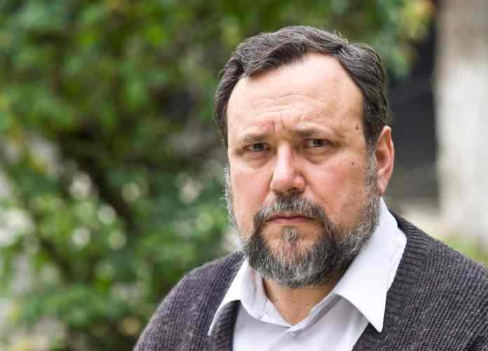 Mauricio Beuchot, investigador en la UNAM y fundador del Seminario de Hermenéutica. Imagen por cortesía de Beuchot.